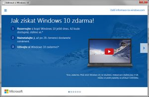 20151012 Windows 10 - Ano nebo Ne - obrazek 1